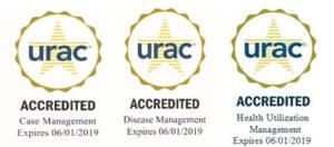 URAC Seals