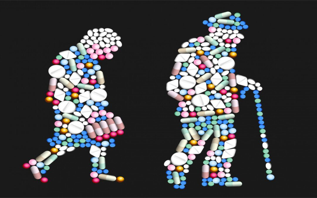 What Medicare Claims Reveal About Adverse Drug Events