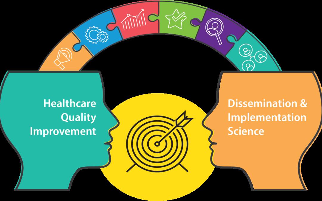 Bridging the Gap Between QI & D&I Science