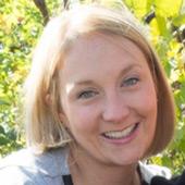 Lindsey Wisham, Sr. Director, Client Services