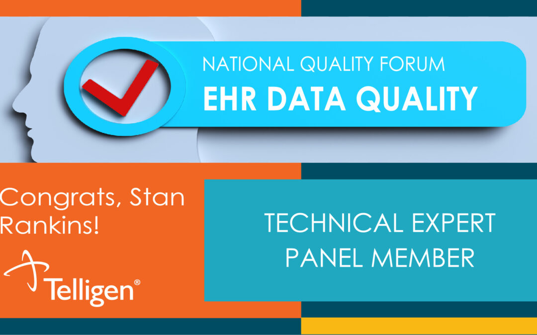 EHR Technical Expert Panel