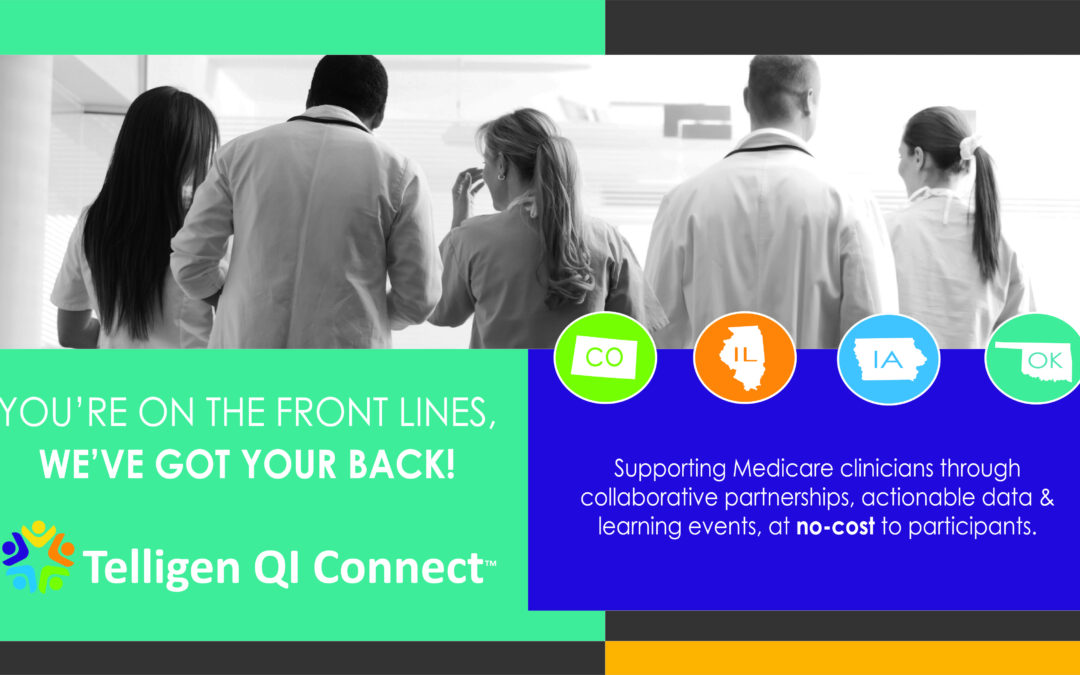 Improving Outcomes Through Relationships & Data