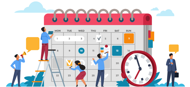 Integrated Assessment Scheduling Enhancing Client Experience